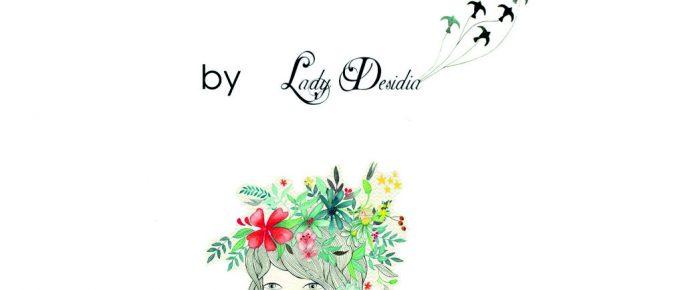 La más bonita by Lady Desidia