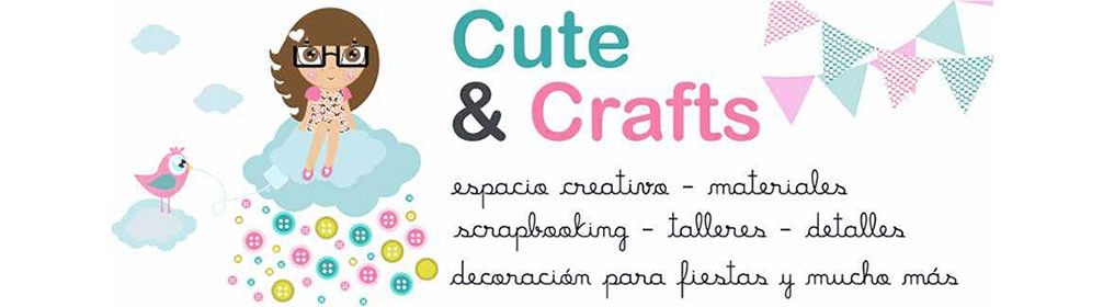 Logo Cute & Crafts