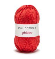 hilo-phildar-phil-cotton-3-rojo-cute-and-crafts-santa-coloma-de-gramenet-scrapbooking-manualidades-barcelona