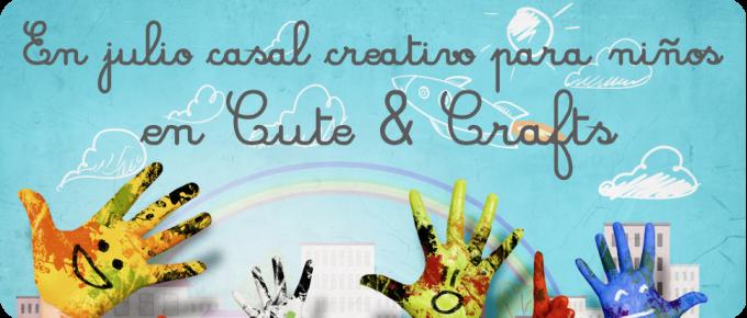 Vuelve el mini-verano creativo!!