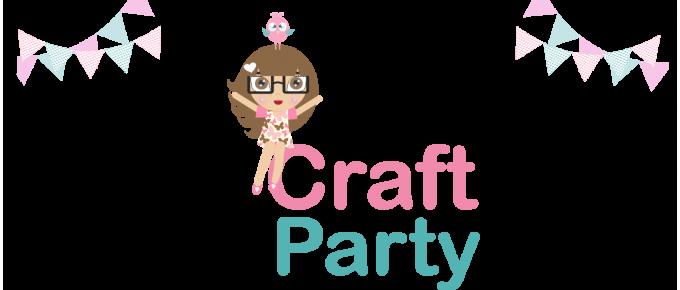 Crónica de la primera Craft Party