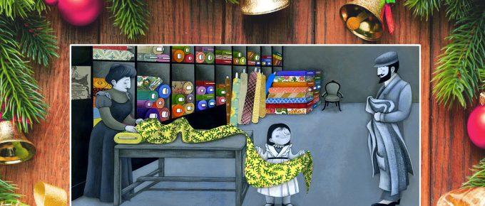Vuelven las postales de navidad de Cucatraca