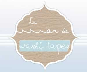 La Mar de Washitapes patrocina nuestra segunda CraftParty!