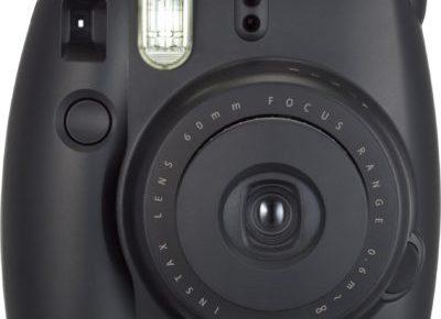 Fujifilm e Instax mini 8 patrocina nuestra tercera Craft Party