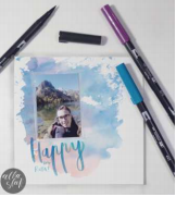 layout tombow alb slak cute and crafts