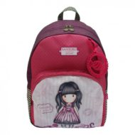 mochila-escolar-gorjuss-sugar-and-spice-cute-and-crafts-santa-coloma