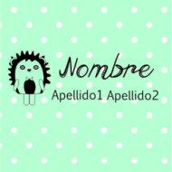 sello-para-marcar-ropa-modelo-erizo-cute-and-crafts-santa-coloma-de-gramenet