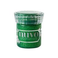 glimmer-paste-nuvo-emerald-green-cute-and-crafts-santa-coloma-de-gramenet-scrapbooking