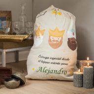 saco-para-guardar-regalos-de-navidad-de-los-reyes-magos-personalizado-con-nombre-cute-and-crafts-santa-coloma-de-gramenet-barcelona-2
