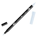 Rotulador ABT Dual Brush N89 Warm Gray 1 Tombow