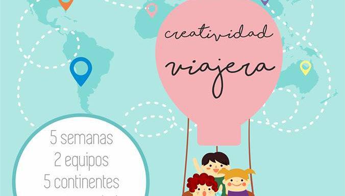 Casal de verano para niños en Cute & Crafts