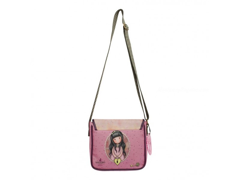 Bandolera Secret Bolso Bolso The Bandolera Gorjuss 811UwTx