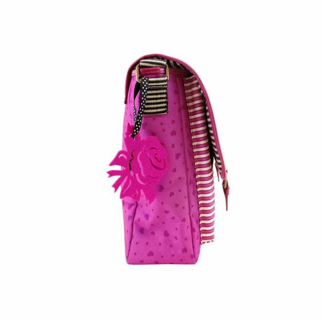 bolso satchel gorjuss