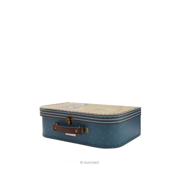 maletín grande gorjuss