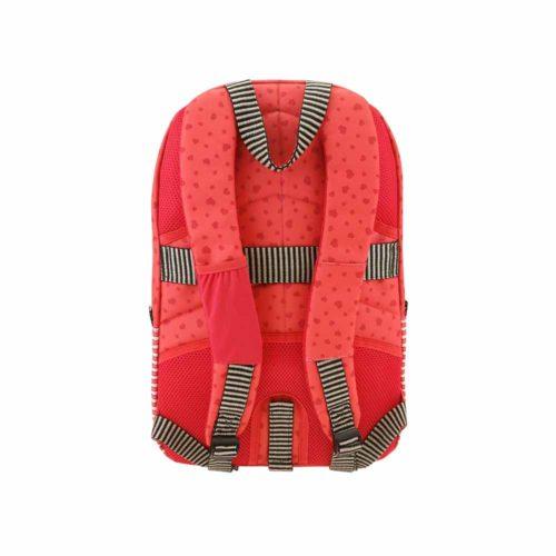 mochila escolar gorjuss
