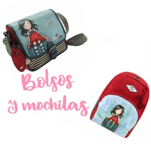 Bolsos y mochilas