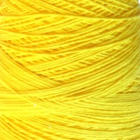 algodón cotton nature amarillo fuerte