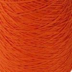 algodón cotton nature naranja fuerte
