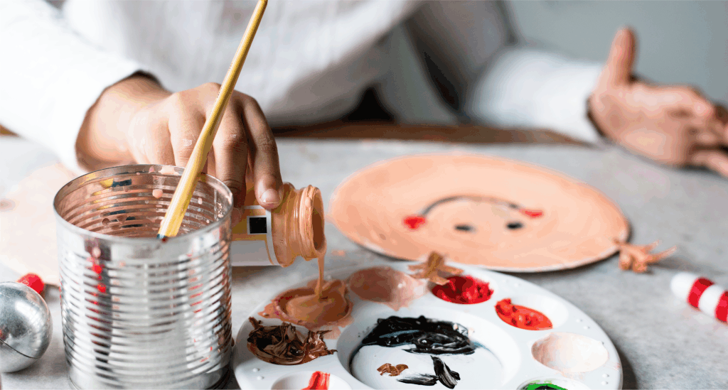 extraescolares para niños en santa coloma de gramenet barcelona cute and crafts creatividad manualidades