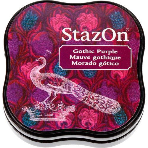 stazon-midi-gothic-purple-cute-and-crafts-santa-coloma-de-gramenet-barcelona-manualidades-scrapbooking