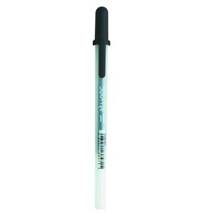 Bolígrafo Gelly Roll Souffle 3D Gris