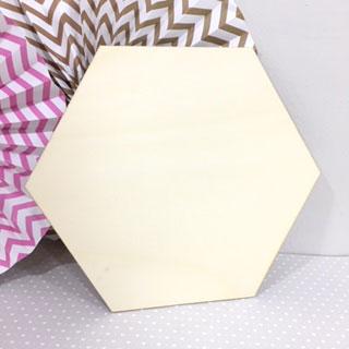 hexagono-para-decorar-madera-chopo-cute-and-crafts-santa-coloma-de-gramenet-barcelona-scrapbooking-manualidades