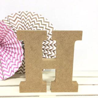 letra-h-madera-dm-para-decorar-cute-and-crafts-santa-coloma-de-gramenet-barcelona-scrapbooking-manualidades