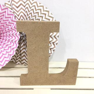 letra-l-madera-dm-para-decorar-cute-and-crafts-santa-coloma-de-gramenet-barcelona-scrapbooking-manualidades