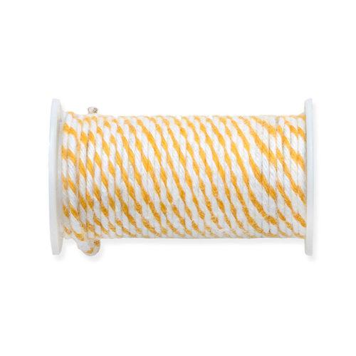 Hilo alambre Wire Twine amarillo