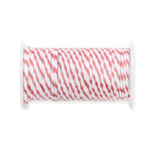 Hilo alambre Wire Twine rosa