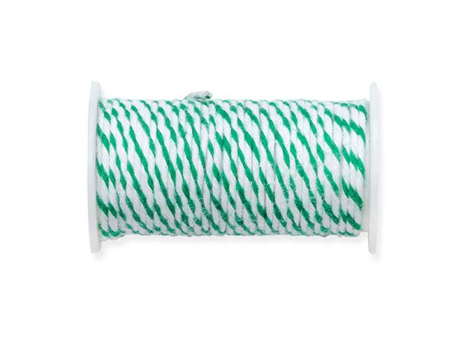 Hilo alambre Wire Twine verde