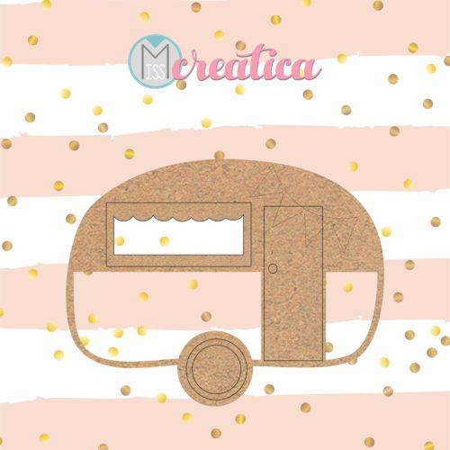 Caravana Shaker Misscreatica