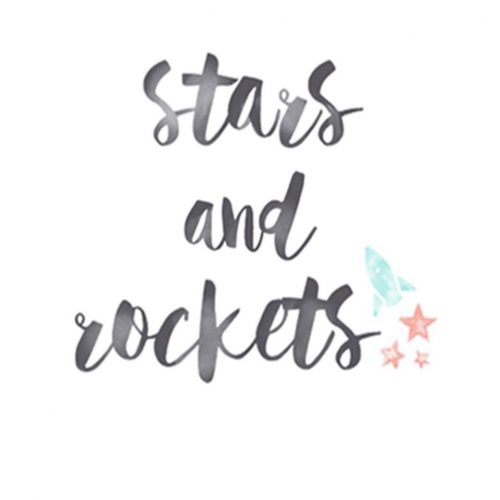 Stars and Rockets