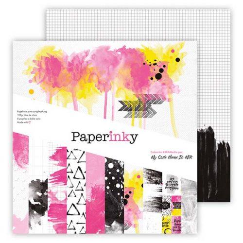 Milkmedia by Paperinky