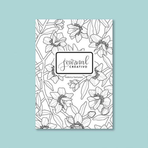 libro journal creativo