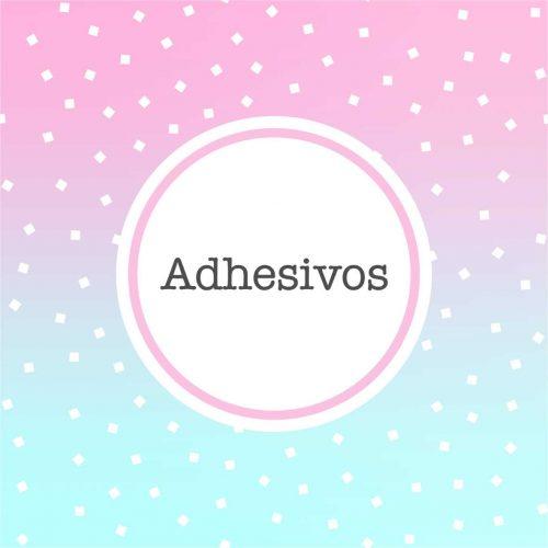 Adhesivos para Scrapbooking