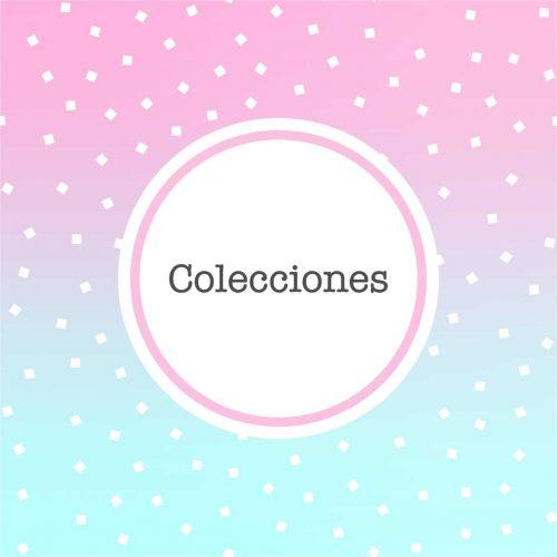 Colecciones de Scrapbooking
