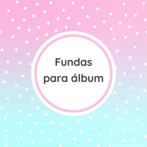 Fundas para álbumes