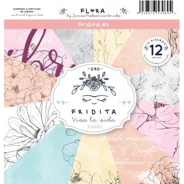 Flora by Fridita