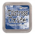 Tinta Distress Oxide Chipped Sapphire