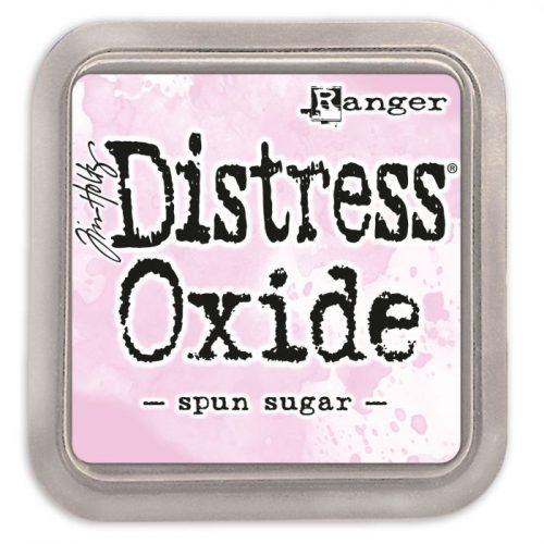 Tinta Distress Oxide Spun Sugar