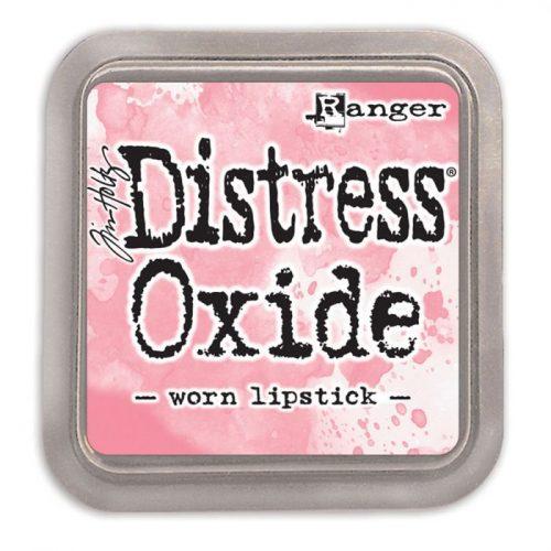 Tinta Distress Oxide Worn Lipstick