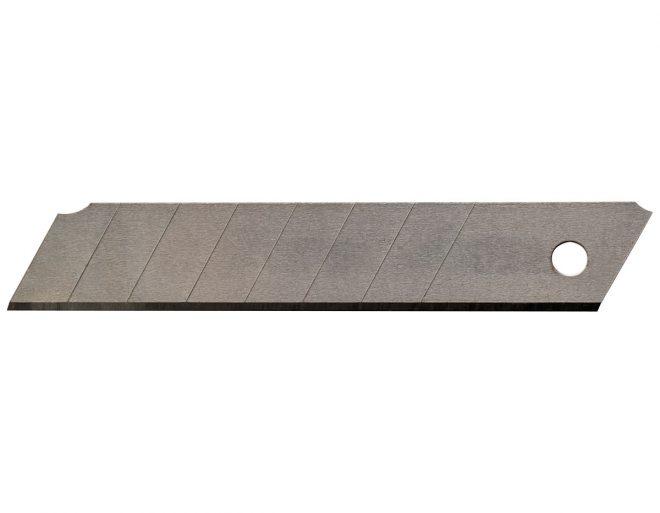 recambio cuchillas cutter 18 mm